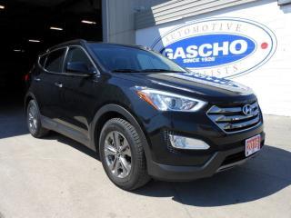 Used 2016 Hyundai Santa Fe Sport 2.4 Premium|AWD|BLUETOOTH for sale in Kitchener, ON