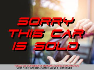 Used 2015 Cadillac ATS **SALE PENDING**SALE PENDING** for sale in Kitchener, ON