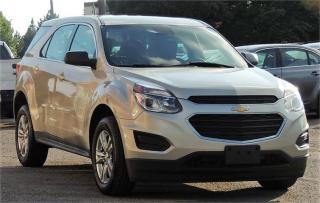 Used 2016 Chevrolet Equinox LS for sale in Etobicoke, ON