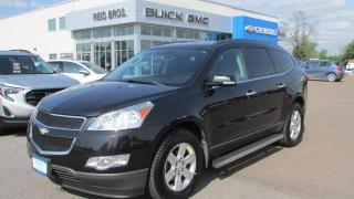 Used 2011 Chevrolet Traverse 1LT for sale in Arnprior, ON