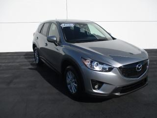Used 2015 Mazda CX-5 GS  SUNROOF, HEATED SEATS, BACKUP CAM (INCLUDES A NO CHARGE WARRANTY) for sale in Dartmouth, NS