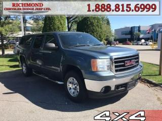 Used 2007 GMC Sierra 1500 All-New for sale in Richmond, BC