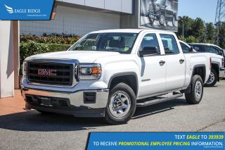 Used 2014 GMC Sierra 1500 Base Low KM, Automatic Headlights for sale in Port Coquitlam, BC