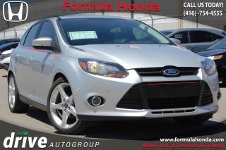 Used 2012 Ford Focus Titanium ACCIDENT FREE | TITANIUM | MINT CONDITION for sale in Scarborough, ON