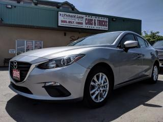 Used 2015 Mazda MAZDA3 GS for sale in Bolton, ON