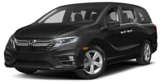New 2019 Honda Odyssey EX for sale in Scarborough, ON