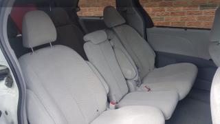 Used 2012 Toyota Sienna LE for sale in Mississauga, ON