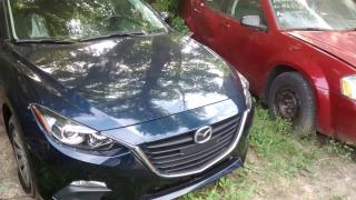 Used 2015 Mazda MAZDA3 Touring for sale in Scarborough, ON
