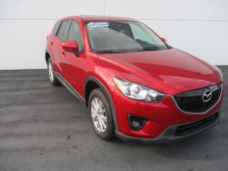 Used 2015 Mazda CX-5 GS (INCLUDES A NO CHARGE WARRANTY) for sale in Dartmouth, NS