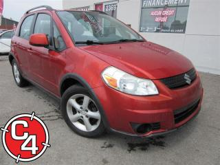 Used 2008 Suzuki SX4 Jx Awd A/c Gr for sale in Saint-jerome, QC