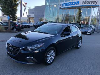 Used 2016 Mazda MAZDA3 Sport GS at for sale in North Vancouver, BC