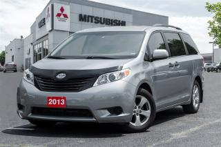 Used 2013 Toyota Sienna 7-Pass V6 6A for sale in Mississauga, ON