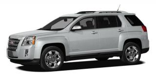 Used 2012 GMC Terrain SLE-1 for sale in Port Coquitlam, BC