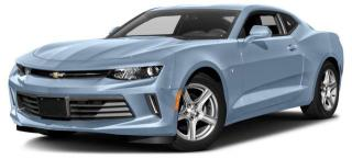 New 2018 Chevrolet Camaro 1LT for sale in Bolton, ON