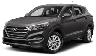 New 2018 Hyundai Tucson Luxury 2.0L for sale in Abbotsford, BC