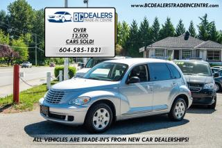Used 2009 Chrysler PT Cruiser LX, Only 128,000 km's, Power Group, Auto, Clean! for sale in Surrey, BC