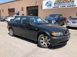 Used 2005 BMW 3 Series 325xi - LEATHER - SUNROOF - AWD for sale in Aurora, ON