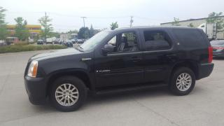 Used 2009 GMC Yukon 4X4, Naviga, Leather, 3/Y Warranty available. for sale in North York, ON