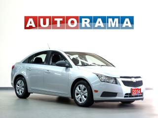 Used 2014 Chevrolet Cruze LT for sale in North York, ON