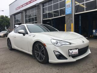 Used 2016 Scion FR-S for sale in York, ON