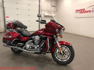 Used 2010 Kawasaki Vulcan 1700 SOLD SOLD SOLD Loaded Bluetooth Vance and Hines for sale in St. George Brant, ON