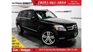 Used 2012 Mercedes-Benz GLK-Class GLK350 4MATIC| DUAL SUNROOF| LOCAL TRADE| for sale in Burlington, ON