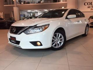Used 2016 Nissan Altima 2.5  **FACTORY WARRANTY** for sale in York, ON