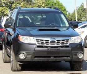 Used 2011 Subaru Forester X Limited for sale in Etobicoke, ON