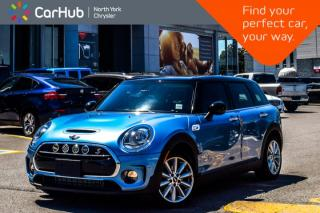 Used 2017 MINI Cooper Clubman S AWD|Cold Wthr.Pkg|Heat Frnt.Seats|Keyless_Entry|17