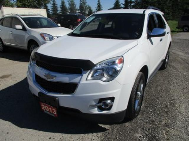 2013 Chevrolet Equinox FUEL EFFICIENT 1-LT EDITION 5 PASSENGER 2.4L - ECO-TEC.. HEATED SEATS.. BACK-UP CAMERA.. BLUETOOTH SYSTEM..