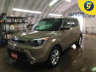 Used 2016 Kia Soul EX PLUS*PHONE CONNECT*HEATED FRONT SEATS*ECO MODE*TRACTION CONTROL*CLIMATE CONTROL*CRUISE CONTROL*AM/FM/XM/CD/AUX/USB/BLUETOOTH* for sale in Cambridge, ON