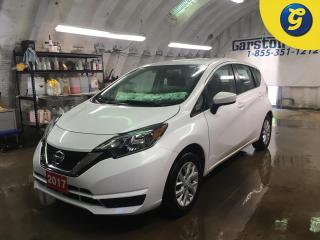 Used 2017 Nissan Versa Note SV*BACK UP CAMERA*HEATED FRONT SEATS*PHONE CONNECT*ALLOYS*POWER WINDOWS/LOCKS/HEATED MIRRORS*CLIMATE CONTROL*CRUISE CONTROL* for sale in Cambridge, ON