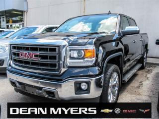 Used 2015 GMC Sierra 1500 for sale in North York, ON