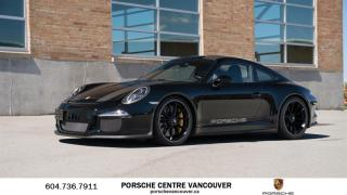 Used 2016 Porsche 911 R for sale in Vancouver, BC