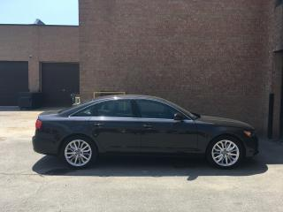 Used 2012 Audi A6 3.0T Premium Plus PRESTIGE for sale in Toronto, ON