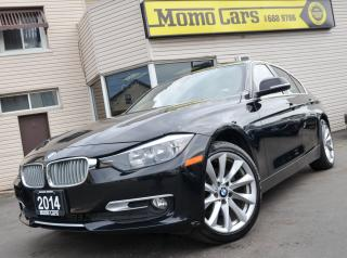 Used 2014 BMW 3 Series 320i xDrive!xDrive! NAV+USB! ONLY $187/bi-weekly! for sale in St Catharines, ON