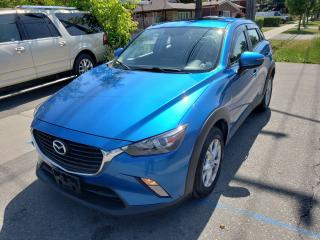 Used 2016 Mazda CX-3 GS for sale in Toronto, ON