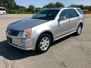 Used 2004 Cadillac SRX Base for sale in Mississauga, ON