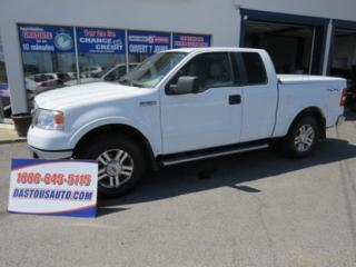 Used 2006 Ford F-150 Lariat for sale in Montréal, QC