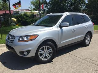 Used 2010 Hyundai Santa Fe GL,AUTO,AIR POWER GROUP for sale in Mississauga, ON