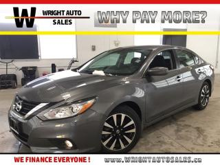 Used 2018 Nissan Altima 2.5 S|BACKUP CAMERA|HEATED SEATS|16,587 KMS for sale in Cambridge, ON