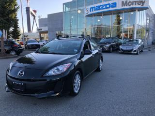 Used 2012 Mazda MAZDA3 GS for sale in North Vancouver, BC