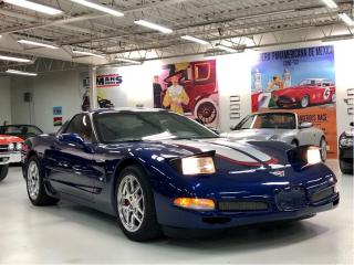 Used 2004 Chevrolet Corvette Z06 Lemans Edition ***RARE*** for sale in Paris, ON