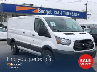 Used 2017 Ford Transit Connect Heavy Duty, Efficient, Low Kms for sale in Vancouver, BC