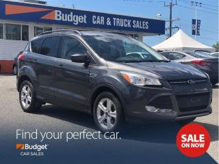 Used 2015 Ford Escape Intuitive All Wheel Drive, Radar Assist Parking for sale in Vancouver, BC