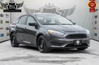 Used 2016 Ford Focus SE BACK-UP CAMERA BLUETOOTH TRACTION CONTROL for sale in Toronto, ON