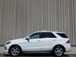 Used 2015 Mercedes-Benz ML-Class SORRY SOLD!!!!!!!!!!!!!!! for sale in Etobicoke, ON