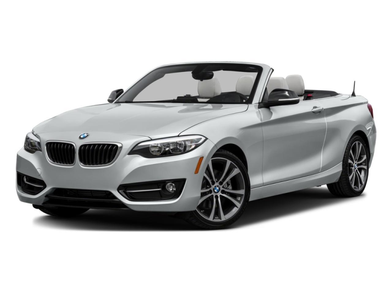 2017 BMW 2-Series 230I XDRIVE