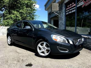 Used 2013 Volvo S60 Berline 4 portes T5 for sale in Longueuil, QC