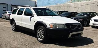 Used 2006 Volvo XC70 Crossover for sale in Etobicoke, ON
